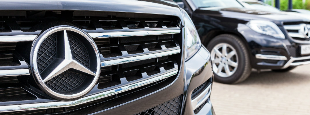 how did Mercedes-Benz become the number one premium automaker