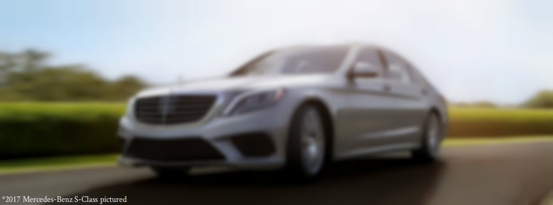 2018 Mercedes-Benz S-Class release date and new design