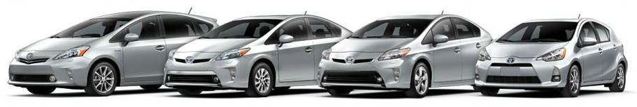 2014-toyota-prius-family-lineup-differences-between-models