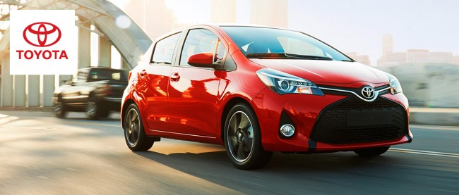 A New Hot Hatch - Toyota of River Oaks