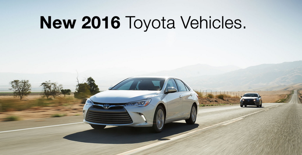 Toyota's Year in Review for Calumet City, IL
