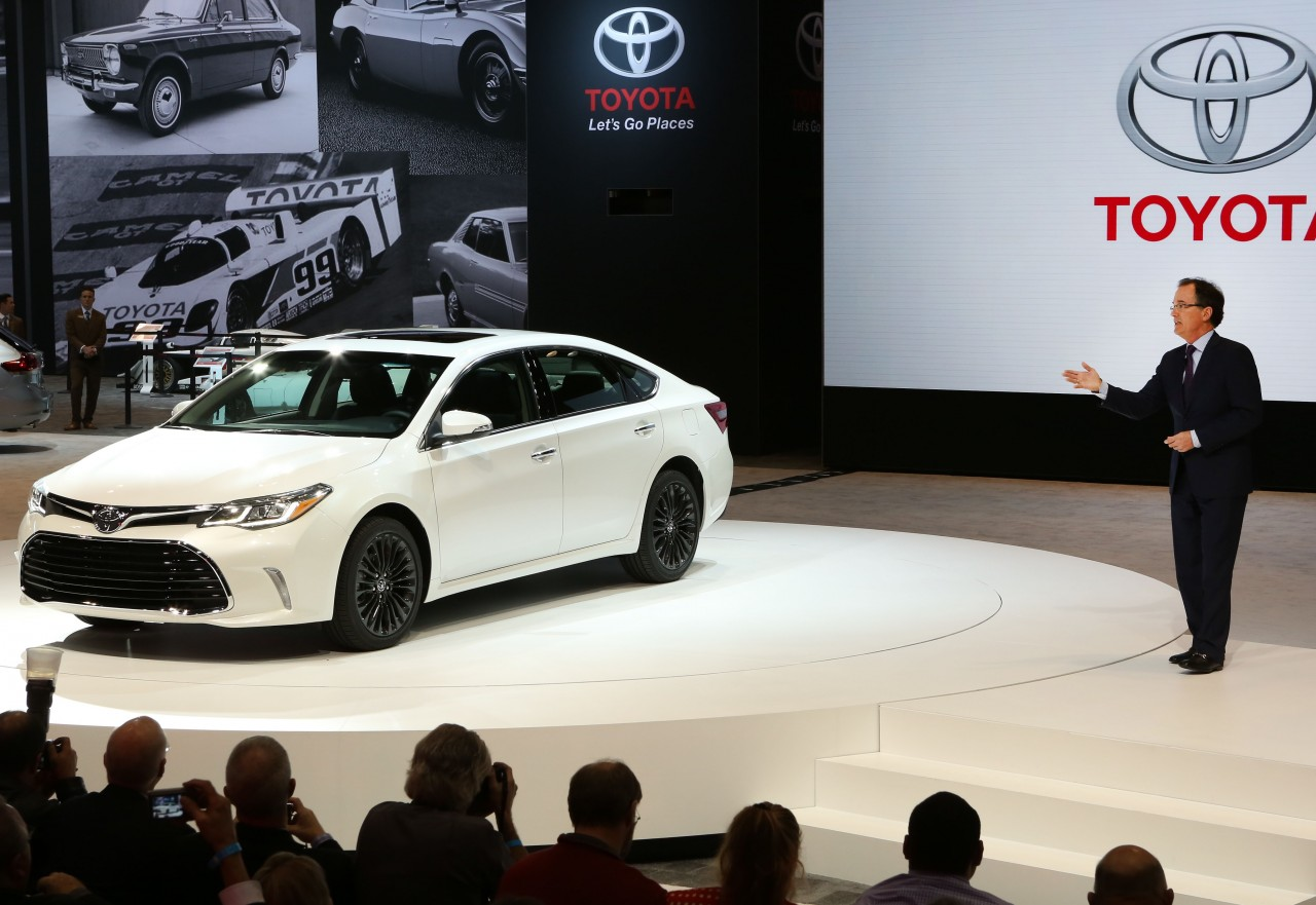 Toyota Has the Best Retained Value in Chicago