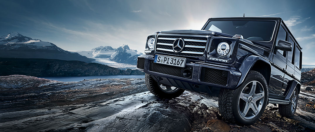 2016 Mercedes Benz G Class Changes And Release Date