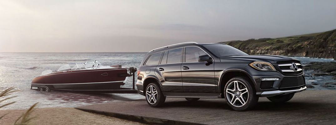 2017 Mercedes Benz Gls Class Suv Changes And Release Date