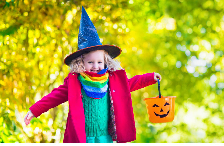 2015 trick or treat hours in dallas tx