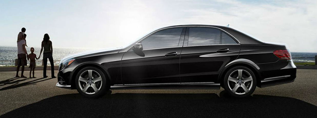 2017 Mercedes Benz E Class Redesign And Release Date