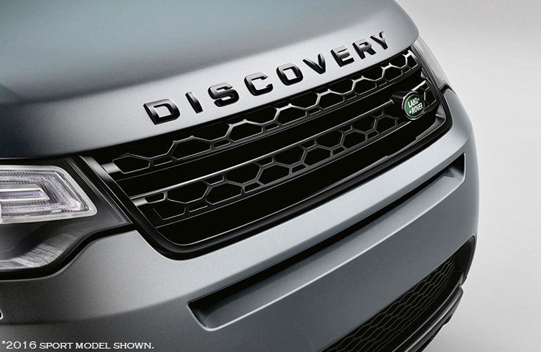 2018 land rover discovery suv u s release date. Black Bedroom Furniture Sets. Home Design Ideas
