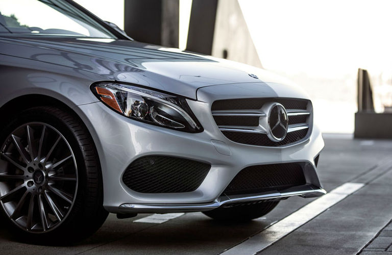 Mercedes benz true cost of ownership for Mercedes benz montgomery road