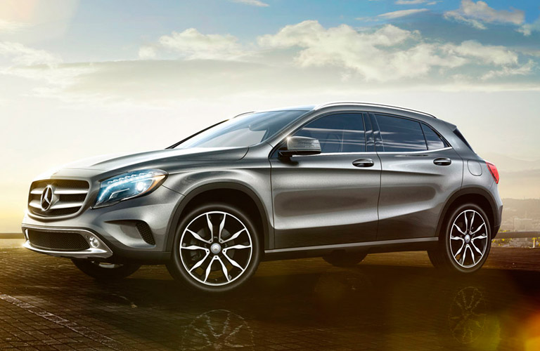Which 2016 mercedes benz models are the most efficient for Most fuel efficient mercedes benz