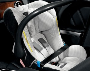 Mercedes benz car seats for Mercedes benz toddler car