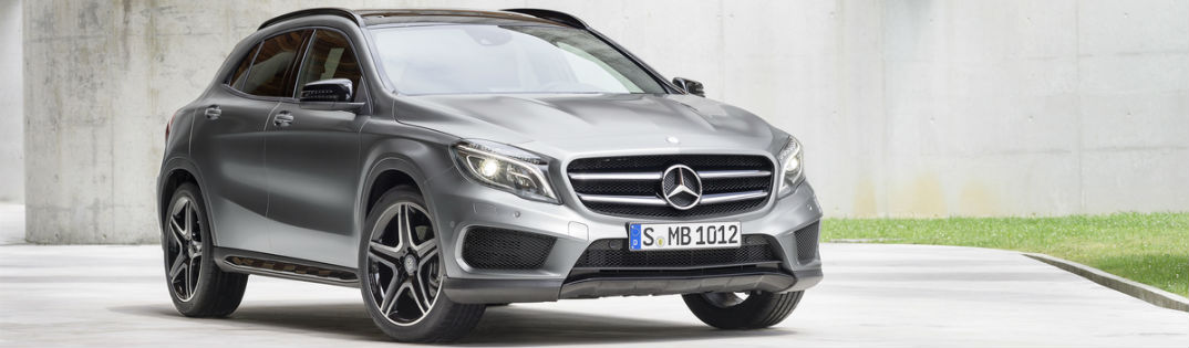 2017 mercedes benz gla250 upgrades. Black Bedroom Furniture Sets. Home Design Ideas