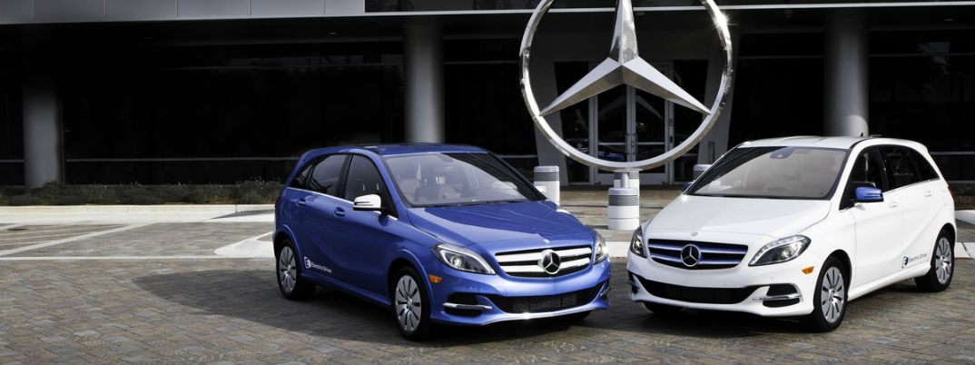 2017 mercedes benz b class electric drive specifications for Mercedes benz b class specifications
