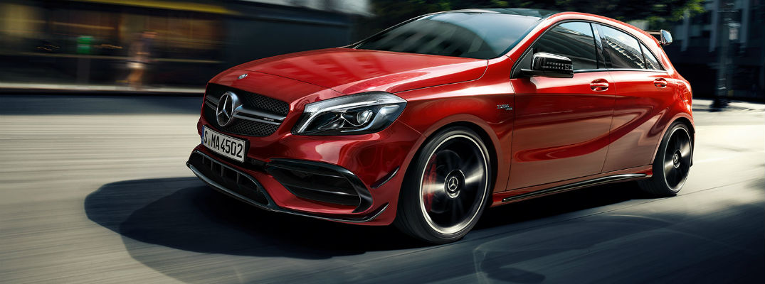 2017 mercedes amg a45 4matic hatchback specifications. Black Bedroom Furniture Sets. Home Design Ideas