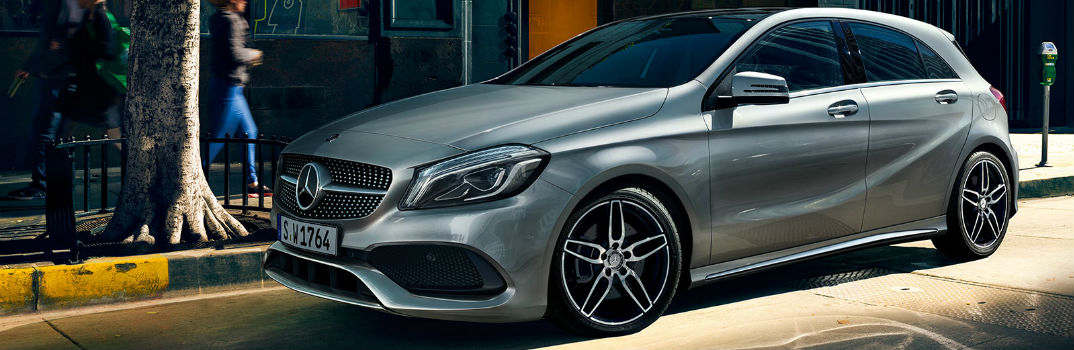 2017 MercedesAMG A45 4MATIC Hatchback Specifications