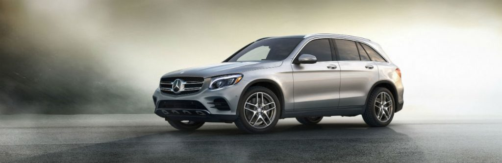 How much can the mercedes benz glc tow for How much is a new mercedes benz