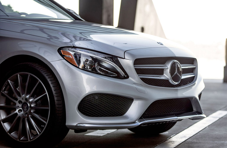 What 39 s the difference between the mercedes benz c class for What are the different classes of mercedes benz