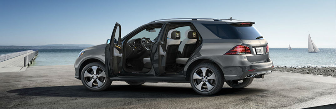 Benefits of Having a Power Liftgate