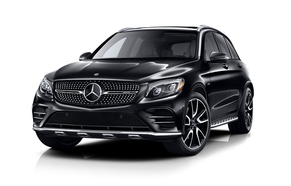 What mercedes benz models have amg versions for Mercedes benz suv models