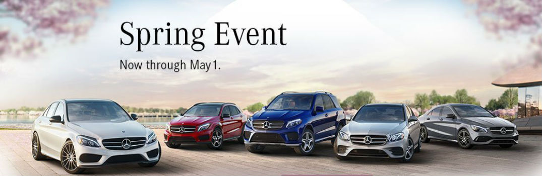 mercedes benz spring sales event phoenix az