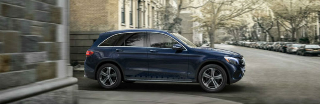 What is the Mercedes-Benz 4MATIC®?