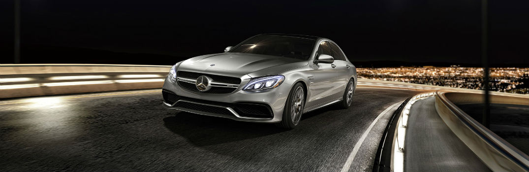 How safe is the Mercedes-Benz C-Class?