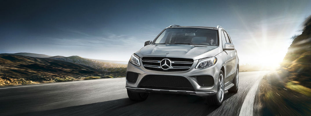 2016 mercedes benz gle truck of the year. Black Bedroom Furniture Sets. Home Design Ideas