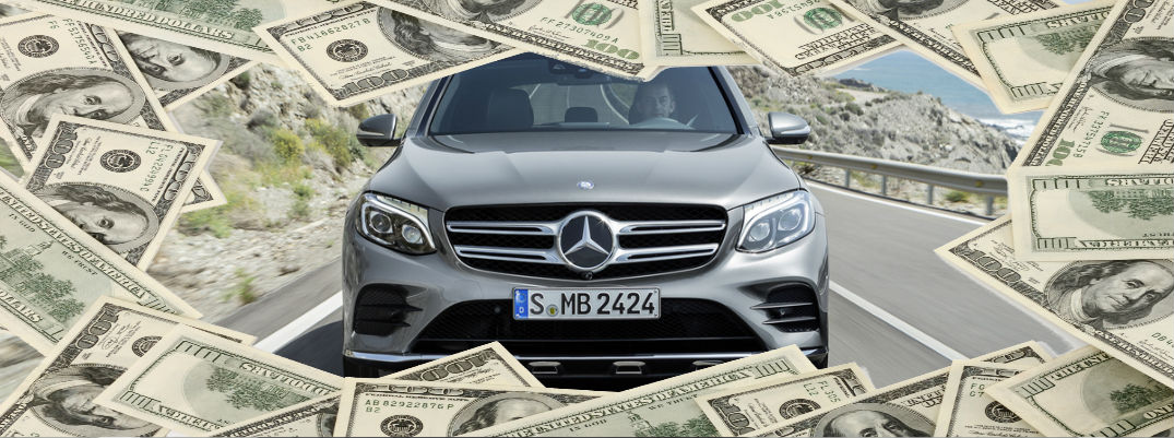 2016 mercedes benz glc class price for How much is a new mercedes benz