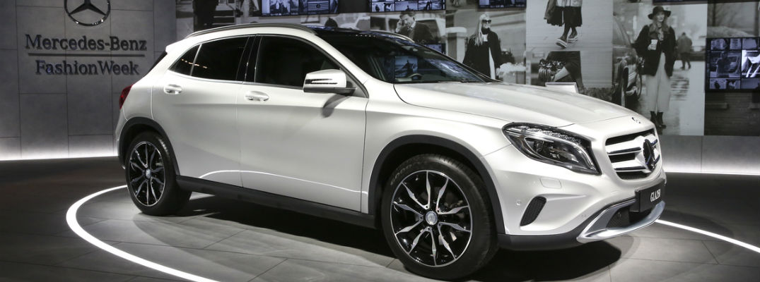 Image gallery 2017 mercedes gla for 2017 mercedes benz gla class gla250