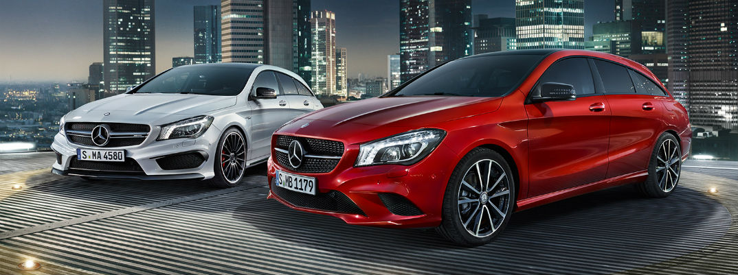 2016 mercedes benz cla class release date. Black Bedroom Furniture Sets. Home Design Ideas