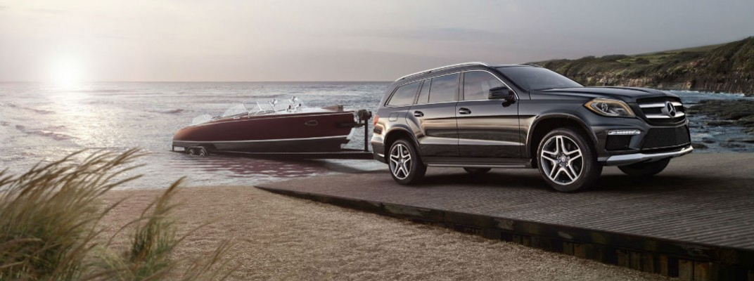 2016 mercedes benz suv towing capacities for Mercedes benz certified warranty coverage