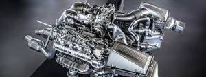 2016 Mercedes-Benz SUV Engine Options