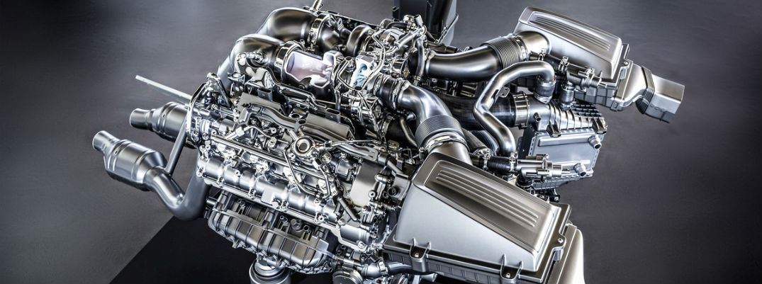 2016 mercedes benz suv engine options for Mercedes benz engine oil specifications