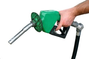 Cost to fill Mercedes-Benz gas tank
