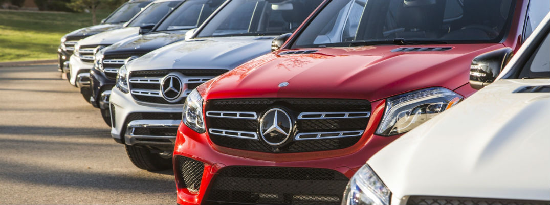 Glc class archives mercedes benz of scottsdale for 2017 mercedes benz lineup