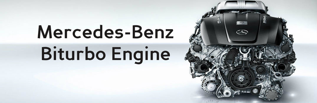 What is a biturbo engine?