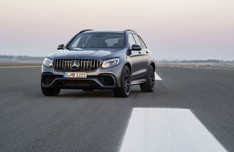 2018 mercedes benz amg glc 63 suv release date for Mercedes benz glc 2018 release date