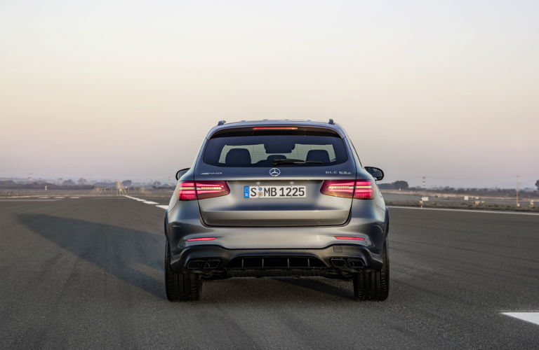 2018 mercedes benz amg glc 63 suv release date for Mercedes benz amg suv 2018