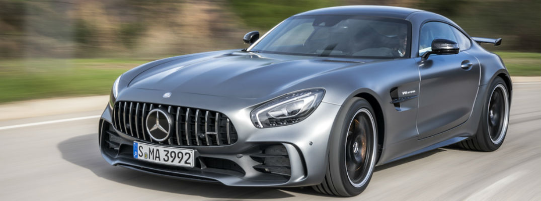 How much is the mercedes amg gt r for How much mercedes benz