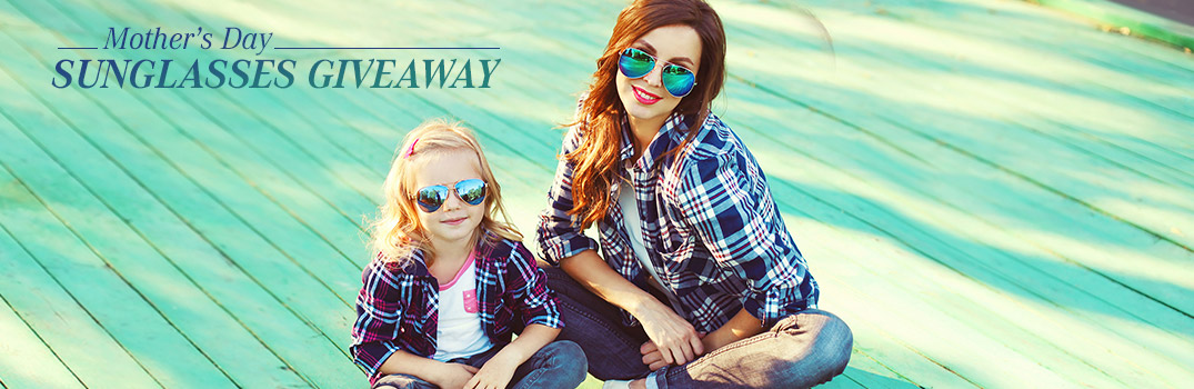 Mother's Day Giveaway Scottsdale AZ