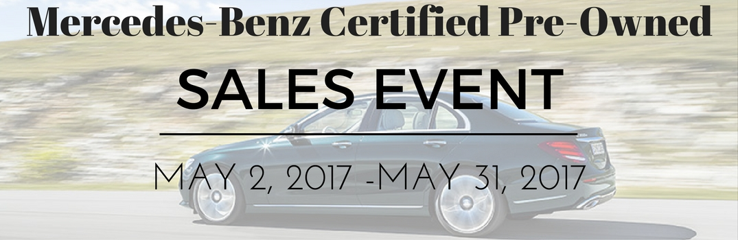 Is Mercedes-Benz of Scottsdale having a Memorial Day Sales Event?