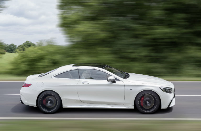 2018 Mercedes-Benz S-Class Coupe Release Date and Facelift