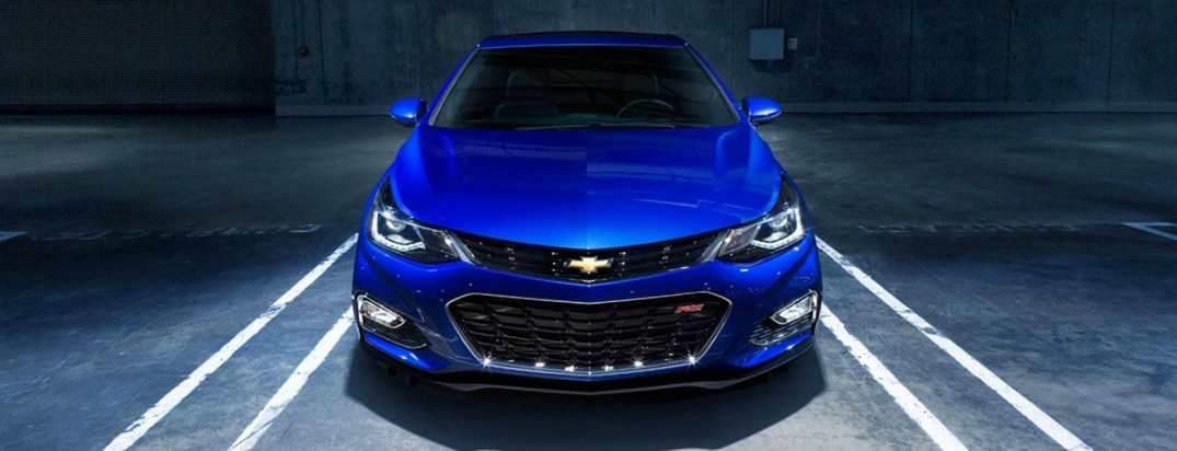 Chevy Cruze Hatchback Coming in 2016