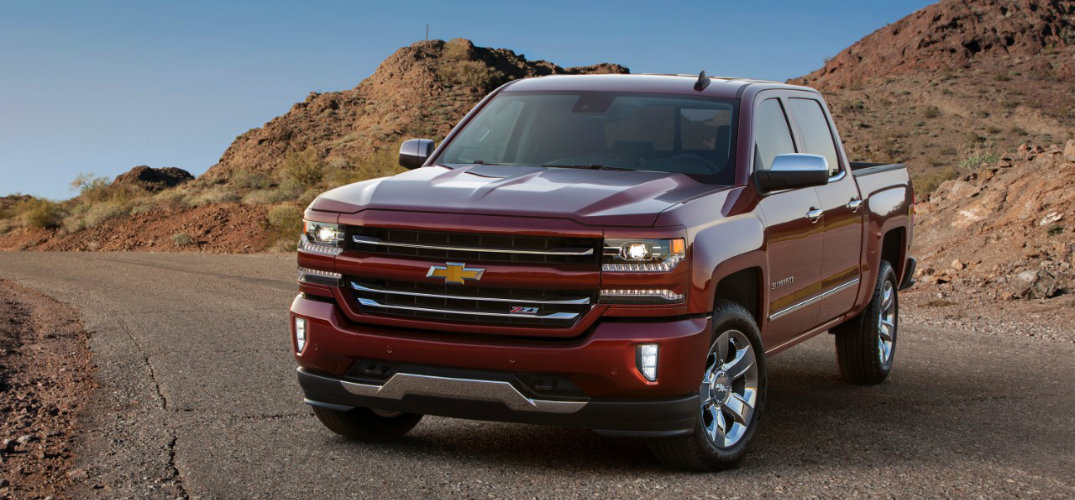 The history behind the Chevy Silverado