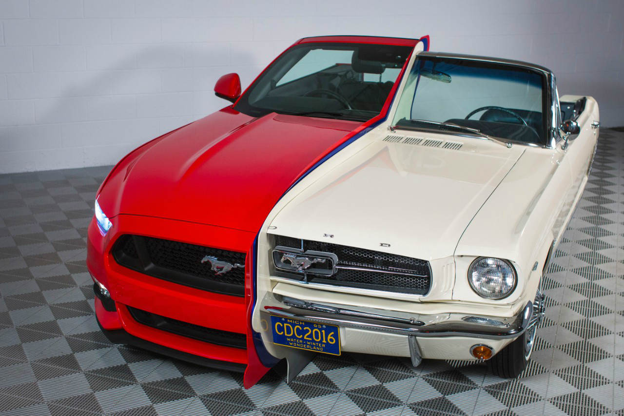 how much is 50 anniversary mustang autos post. Black Bedroom Furniture Sets. Home Design Ideas