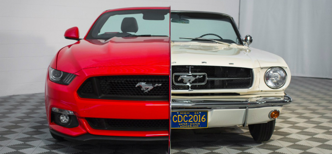 how many years has the mustang been around. Black Bedroom Furniture Sets. Home Design Ideas