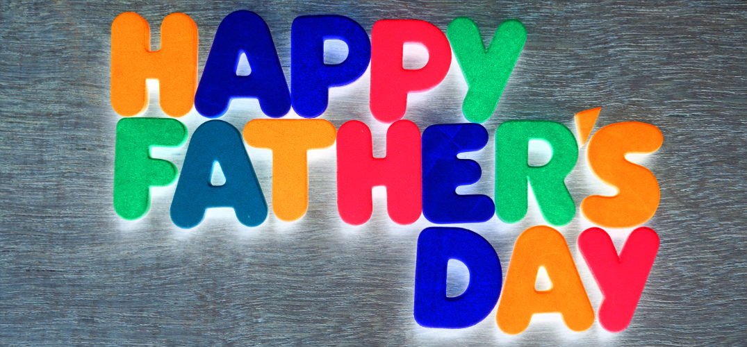 What should you do on Father's Day for 2016