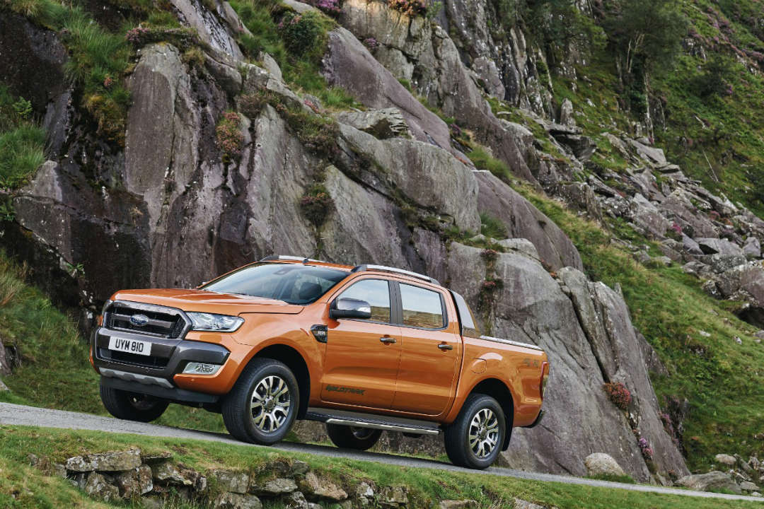 new ford ranger truck release date. Black Bedroom Furniture Sets. Home Design Ideas