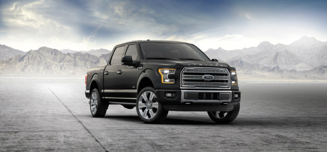 How well does Ford EcoBoost work in trucks