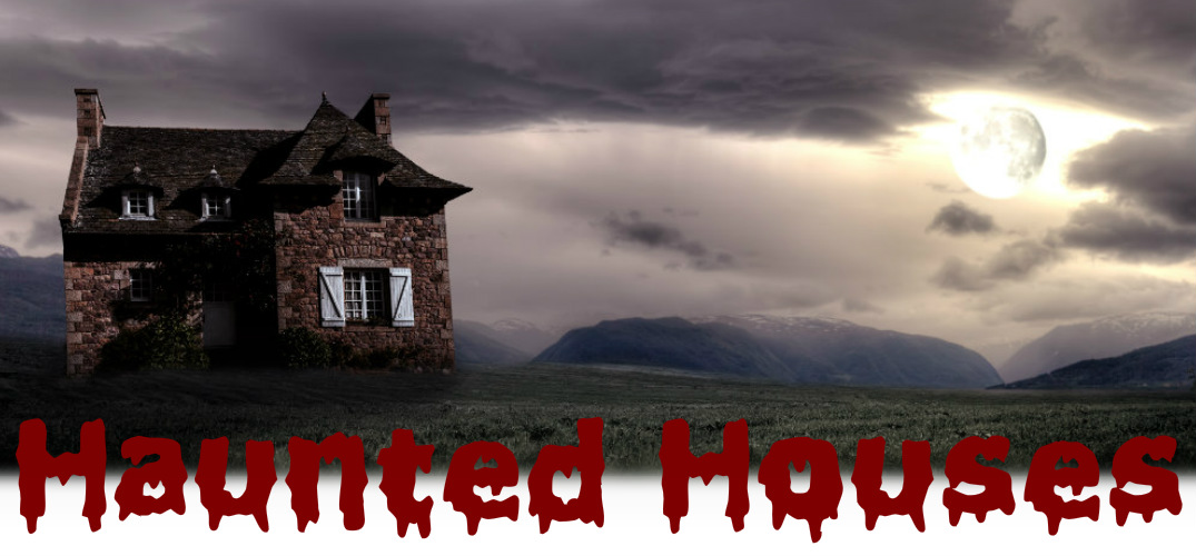 Chippewa Valley haunted houses and attractions