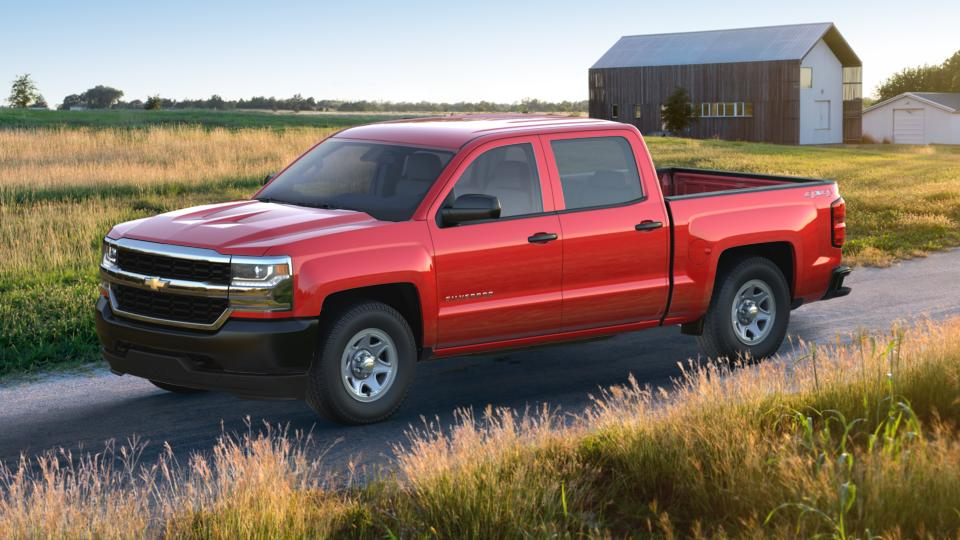 Differences Between Chevy Truck Cabs